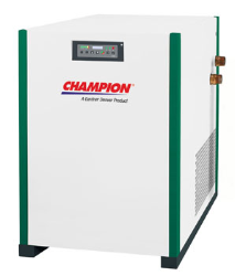10 CFM / 3 HP Air Compressor Champion Refrigerated Air Dryer (SKU: CRN10)