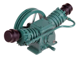 1.5--2 HP Champion Single Stage Splash Lubricated Basic Compressor Pump