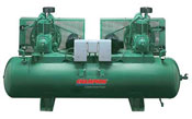 Champion Duplex Compressors