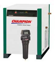 Champion AIr Dryers & Filters