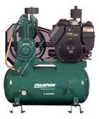 Champion Air Compressors-Gas & Diesel