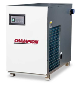 CHAMPION 400 CFM NON CYCLING REFRIGERATED AIR DRYER